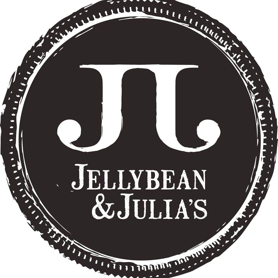 Jellybean and Julia's