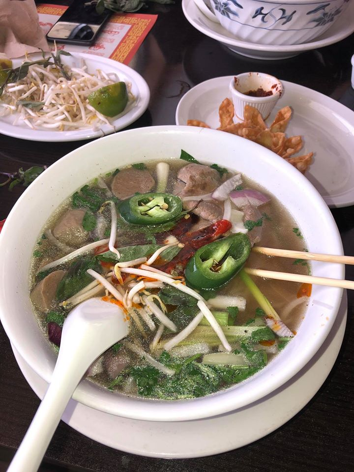Bamboo Village Restaurant