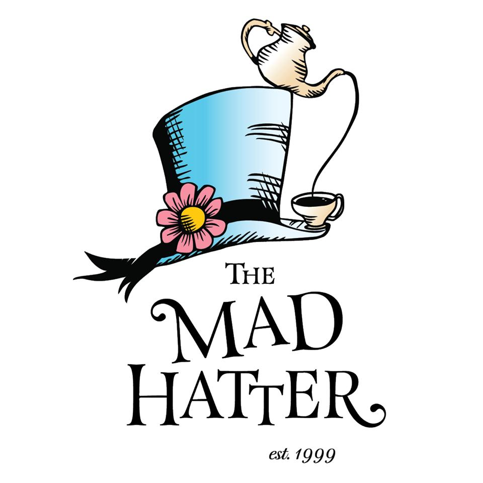 The Mad Hatter Restaurant & Tea House