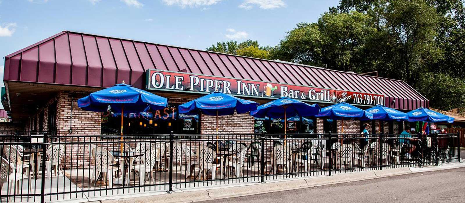 Ole Piper Inn