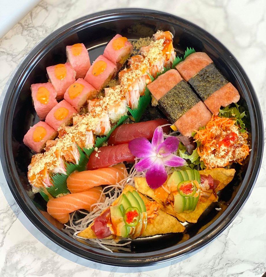 Umi Sushi & Hibachi