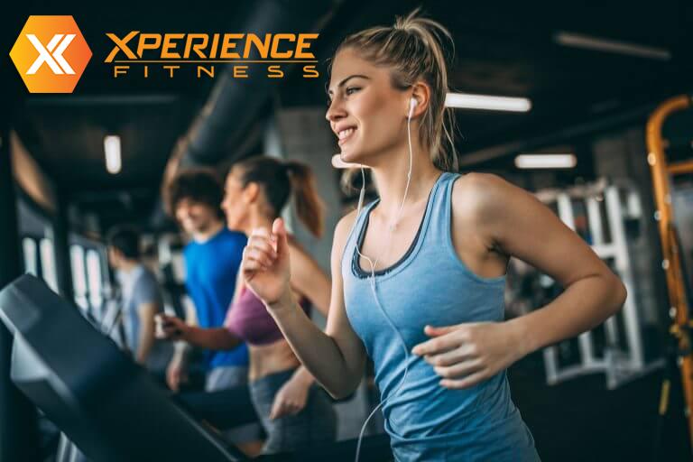 Xperience Fitness Blaine (Northtown)