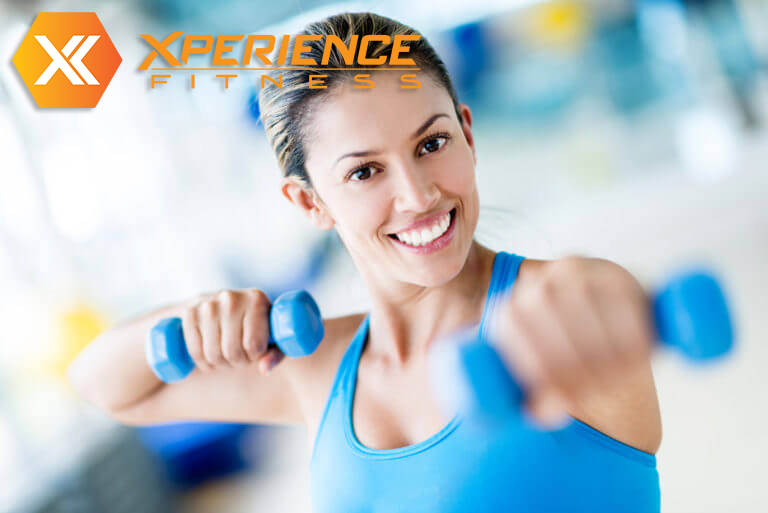 Xperience Fitness Coon Rapids (Riverdale)