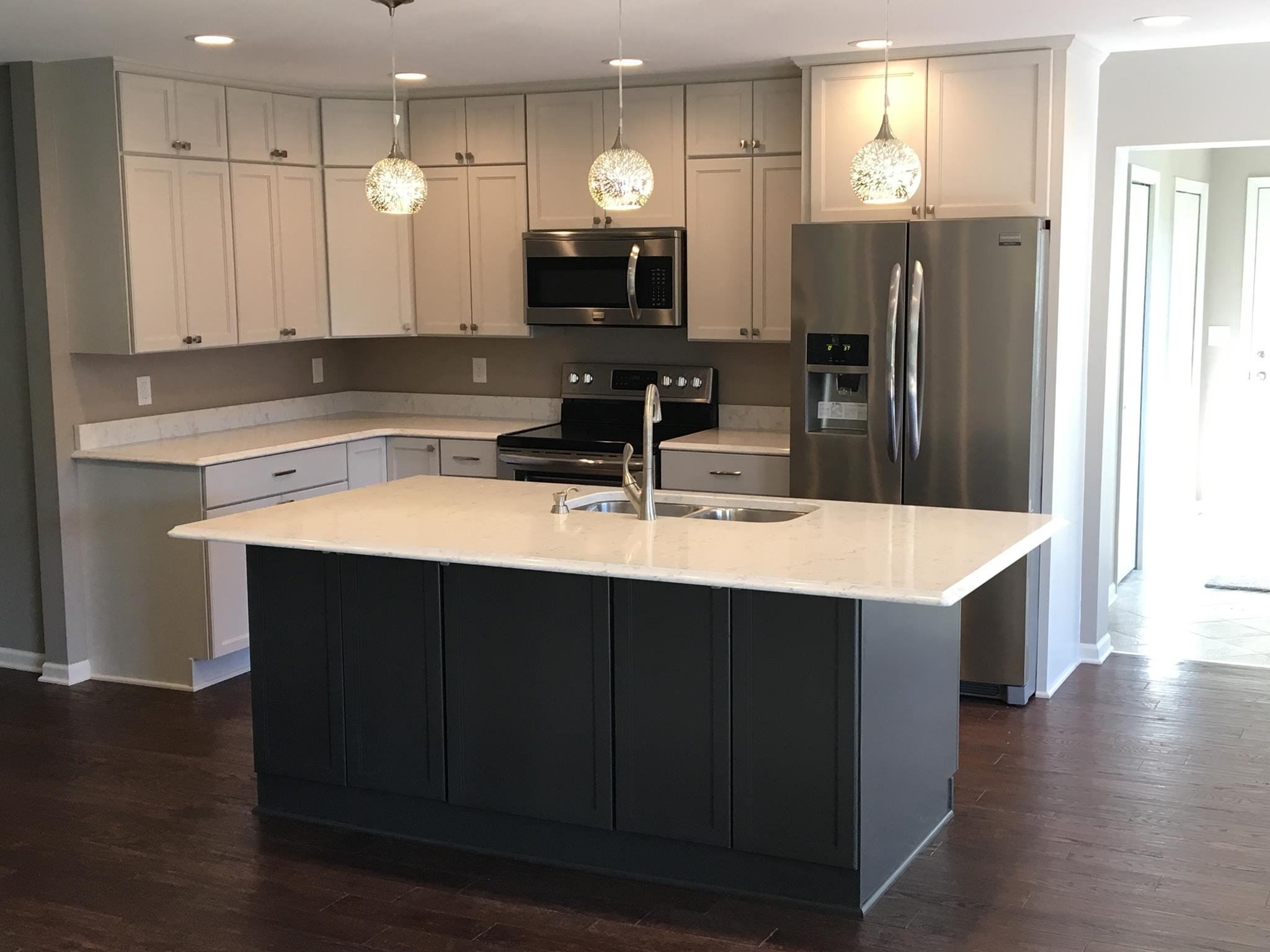 J Skogman Homes LLC