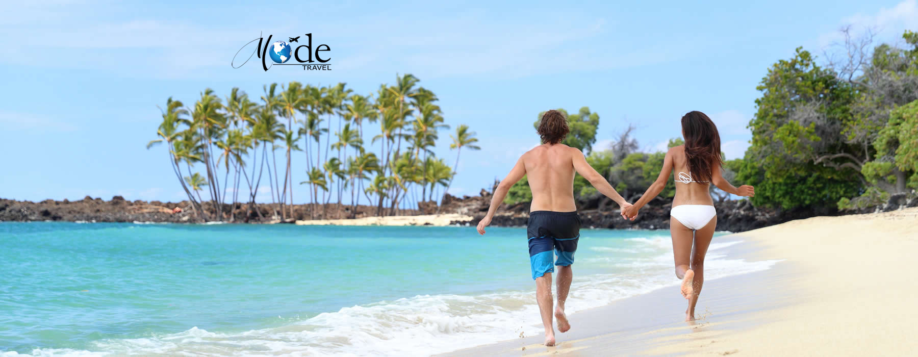 Travel the World with Kate – Independent Travel Advisor with Mode Travel